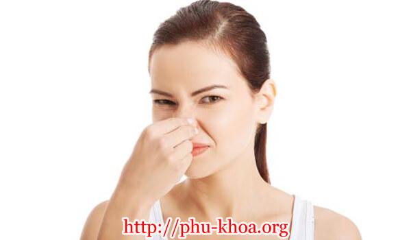 Khí hư có mùi tanh như cá và bị đau bụng dưới là bệnh gì?
