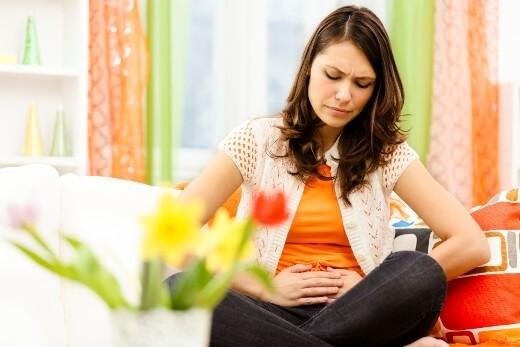 Đau bụng kinh nguyệt có nguy hiểm không?