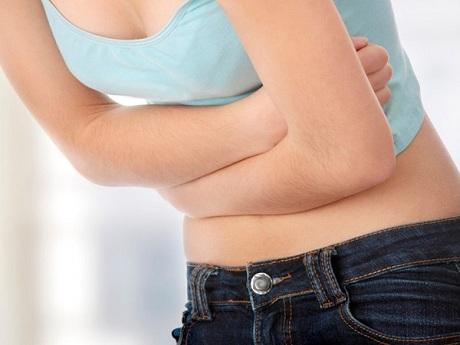 Triệu chứng của hiện tượng đau bụng kinh như thế nào?