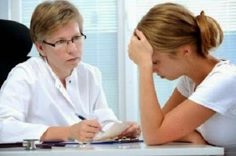 Bị viêm âm đạo phải làm sao?