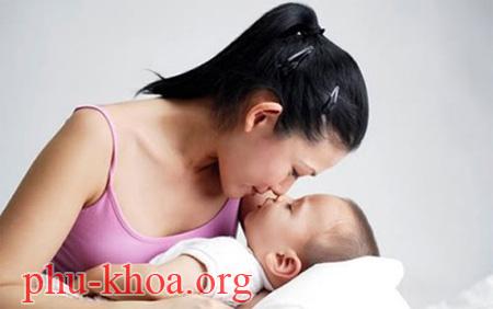 Bí quyết chữa viêm âm đạo sau khi sinh