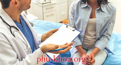 Xin hỏi phòng khám phụ khoa nào uy tín nhất ở Hà Nội?