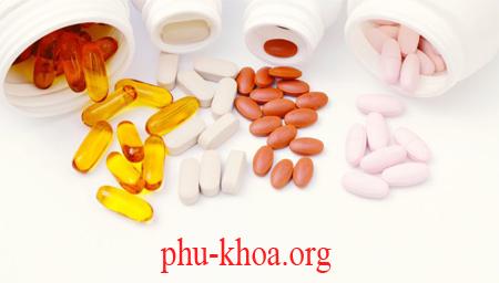 Thuốc điều trị viêm âm đạo có những loại nào?