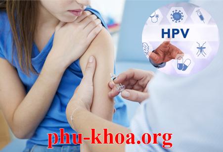Tiêm phòng virus HPV sau bao lâu thì quan hệ được?
